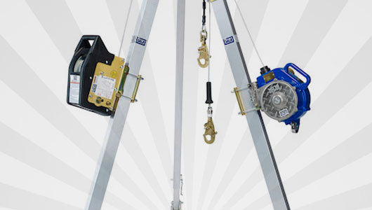 Complete Confined Space Systems