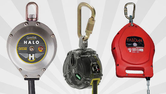 Fall Protection Retractables
