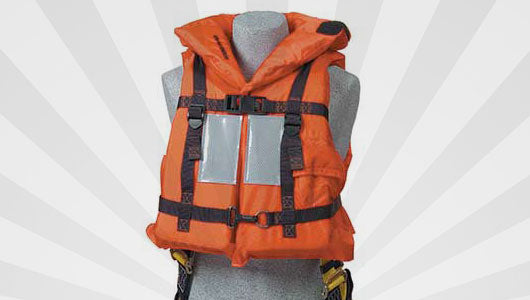 Flotation Harnesses