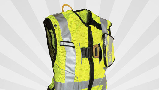 Hi Vis Harnesses