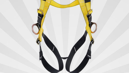 Positioning Harnesses