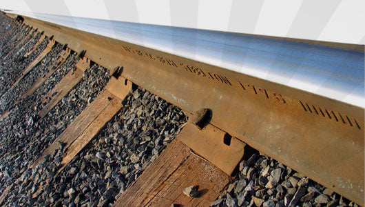 Train Rail Anchors
