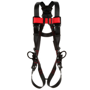 3M™ Protecta® Positioning Harness w/ Tongue Buckles
