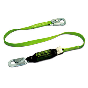 Miller BackBiter Tie Back Lanyard-Single Leg