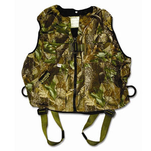 Guardian Camouflage Construction Vest Harness