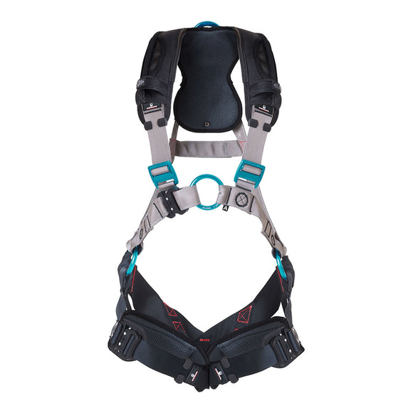 Checkmate Xplorer Industrial Universal Harness - Front