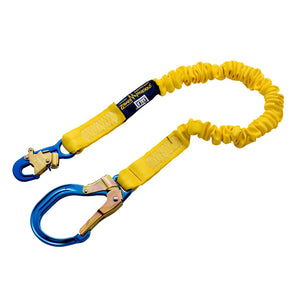 DBI-SALA Shockwave 2 Stretch Lanyard Rebar Hooks