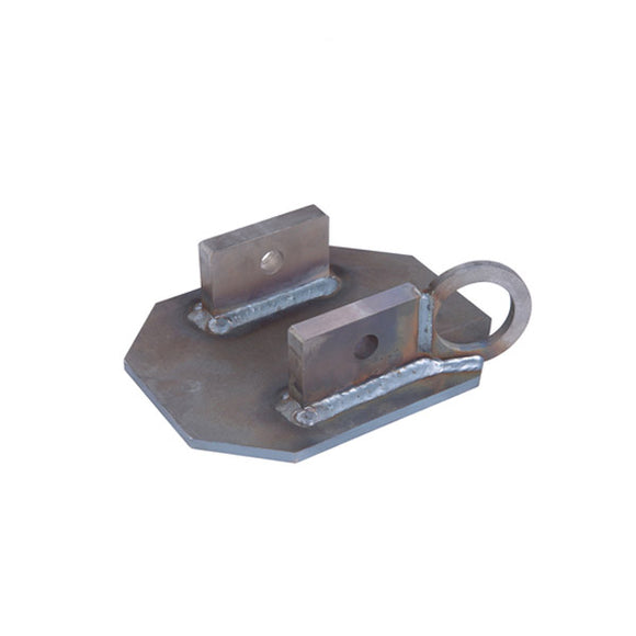 8517412 - DBI-SALA Advanced Uni-Anchor Base w/ Tie Off Anchor for Fall Arrest Post