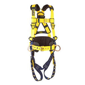 DBI-SALA Delta II Construction Harness