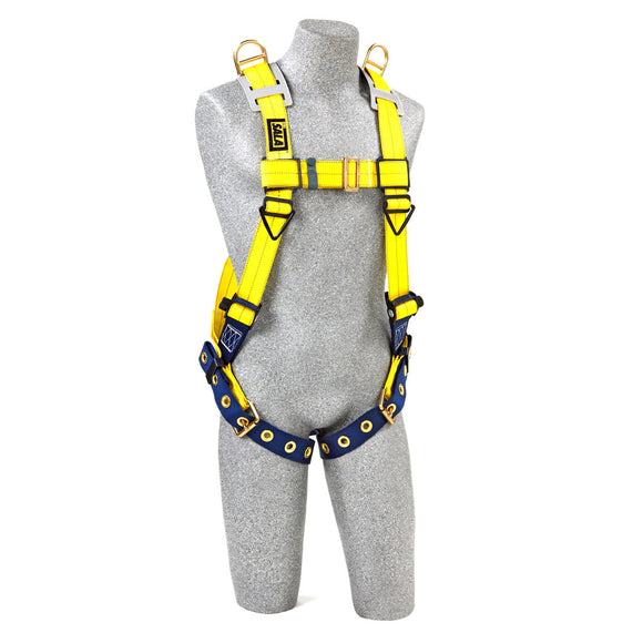 DBI-SALA Delta II Retrieval Harness