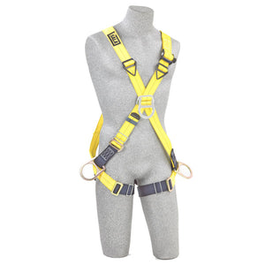 DBI-SALA Delta Cross-Over Harness w/ Side D-Rings