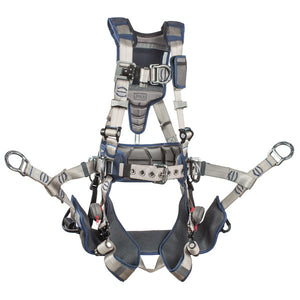 DBI-SALA ExoFit STRATA Tower Harness