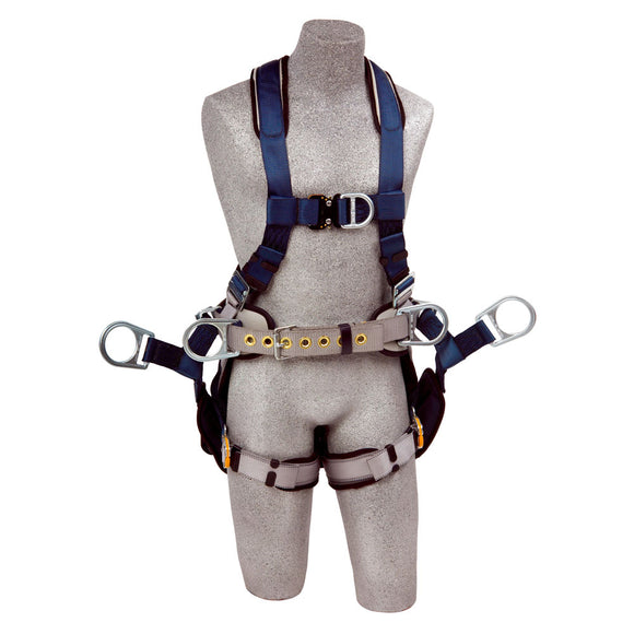 DBI-SALA Exofit Tower Climber Harness