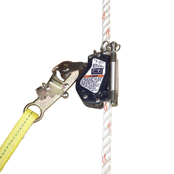 DBI-SALA Mobile Rope Grab for 5/8