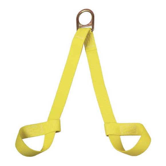 DBI-SALA Retrieval Wristlets for Confined Space Rescue