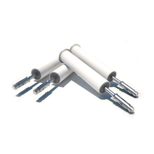DBI/SALA Concrete Bolt 4-Pack for Roof Top Anchor - 12 in.