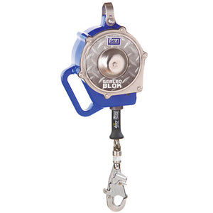DBI-SALA Sealed-Blok Stainless Steel Cable Self Retracting Lifeline - 30 ft.