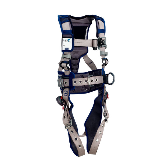 DBI-SALA ExoFit STRATA Construction Harness