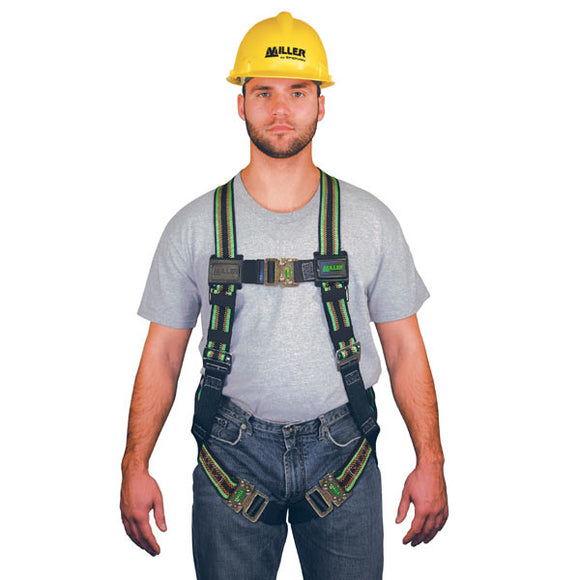 Miller DuraFlex Ultra Harness