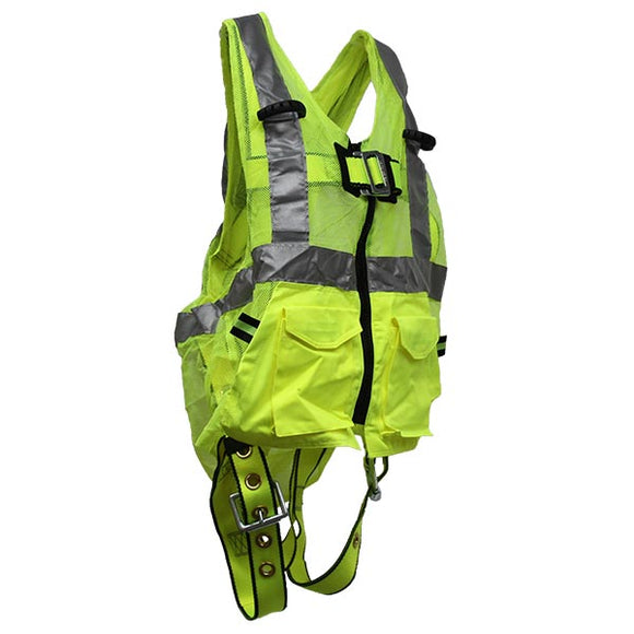 FallSafe Fall Protection Vest Harness