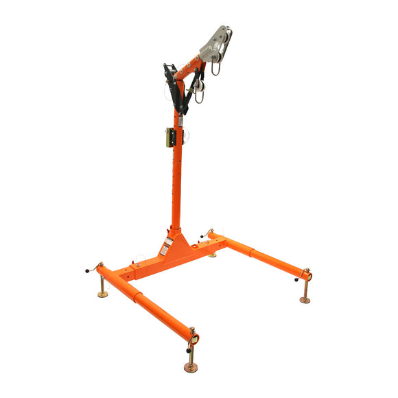 FallTech Confined Space Davit System