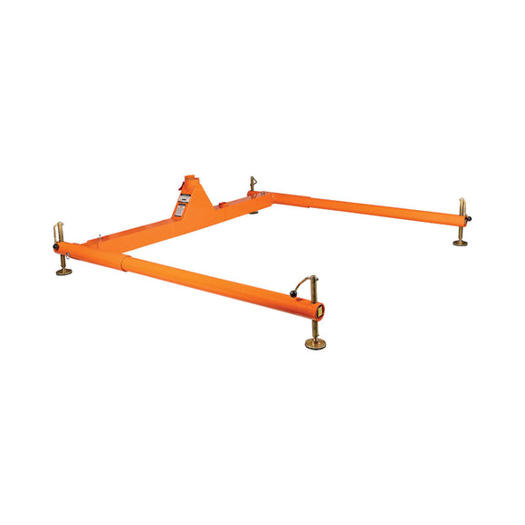 FallTech Portable Davit Base
