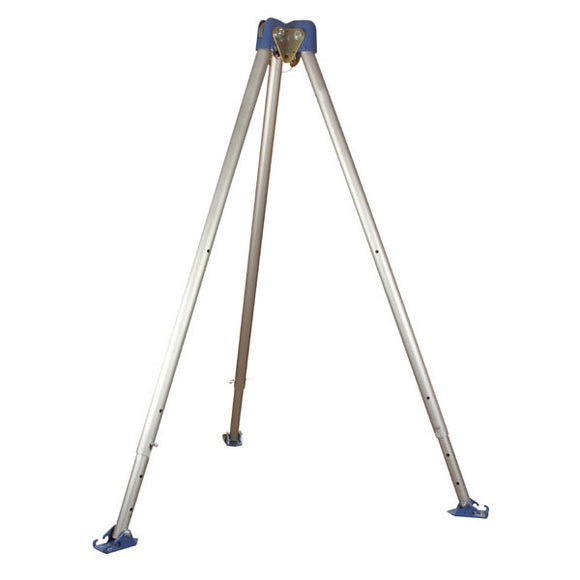 FallTech Adjustable Aluminum Tripod