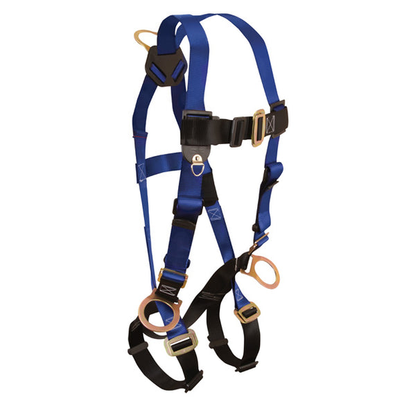 FallTech Contractor Positioning Harness