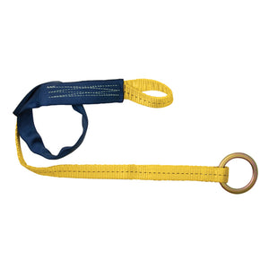 FallTech Pour-In-Place Concrete Anchor Strap - 2 ft.