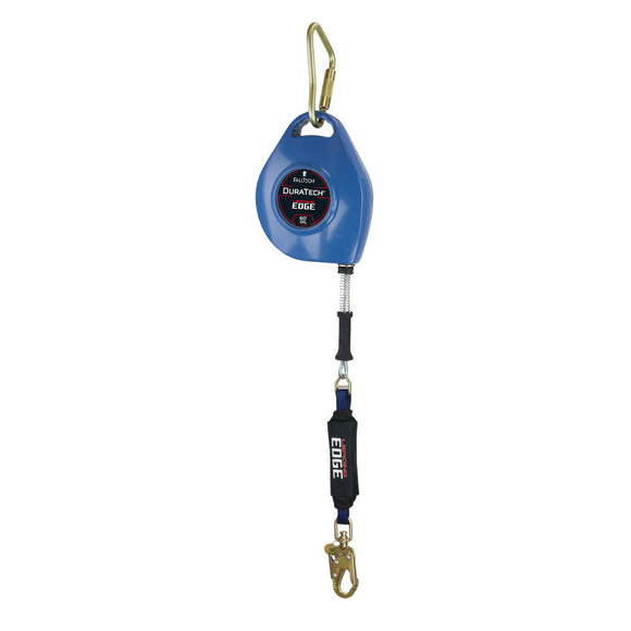 FallTech DuraTech Leading Edge Cable Retractable Lifeline - 60 ft.