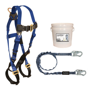 FallTech Fall Protection Starter Kit