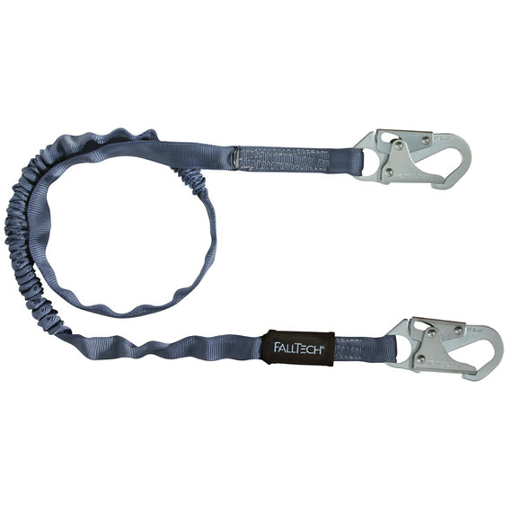 FallTech Internal Shock Absorbing Lanyard - 6 ft.