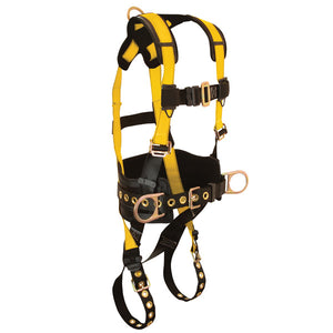 FallTech Journeyman Construction Harness