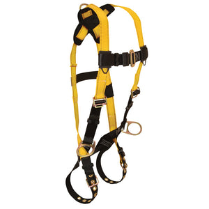 FallTech Journeyman Positioning Harness