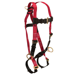 FallTech Tradesman Positioning Harness