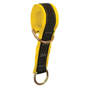 FallTech Web Pass-Through Anchor Sling - 4 ft.