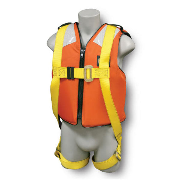 French Creek Life Jacket Harness - 631LJFall Protection Pros.com