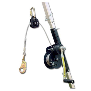 French Creek MW Series Winch