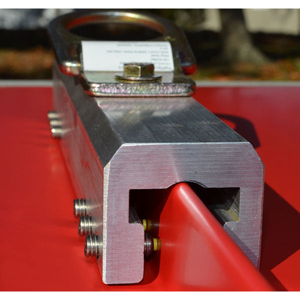 Standing Seam Roof Anchor 1 Ssra1