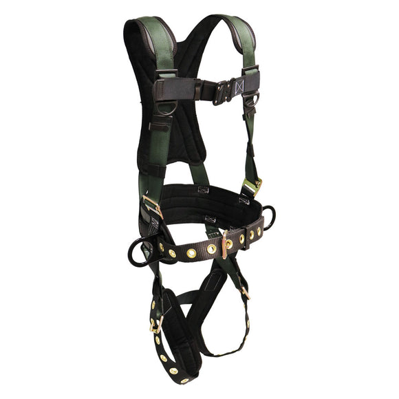 French Creek Stratos Construction Harness