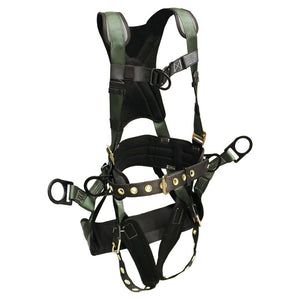 French Creek Stratos Tower Harness