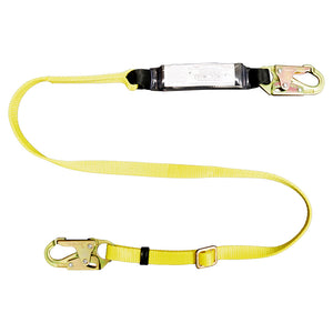 French Creek Adjustable Shock Lanyard