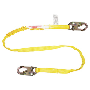 French Creek Internal Shock Lanyard - 6 ft.