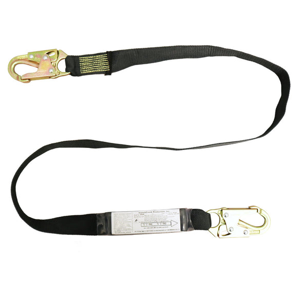 French Creek Welding Lanyard