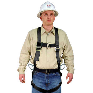 French Creek Welding Positioning Harness