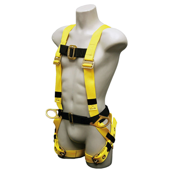 French Creek 500 Series Positioning Harness