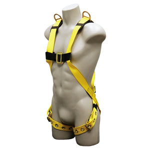 French Creek Lightweight Retrieval Harness w/ Tongue Buckles