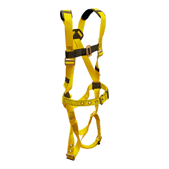 French Creek 700 Series Harnesses w/ Tongue Buckles