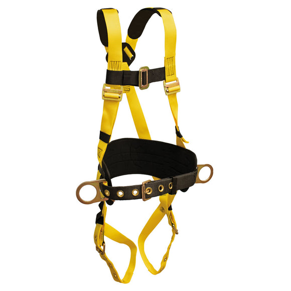 French Creek 800 Series Construction Harness