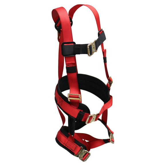 French Creek Female Universal Harness
